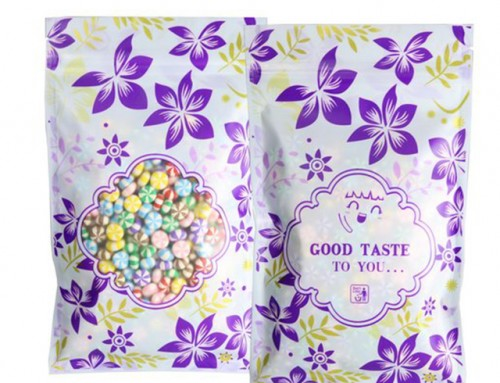 China suppliers High quality Zip Lock bags packaging
